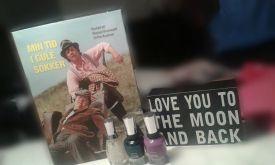 Presents from my boyfriend