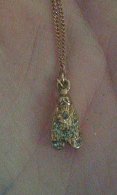 Necklace from my mother-in-law