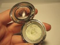 The Body Shop eye shimmer no. 8
