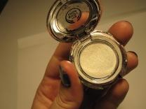 The Body Shop eye shimmer no. 1