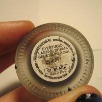 Maybelline Eyestudio Lasting Drama Gel Eyeliner in black