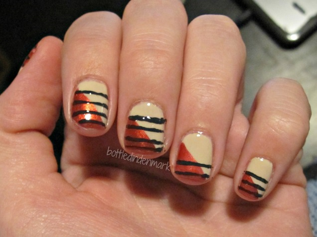 black stripes 1