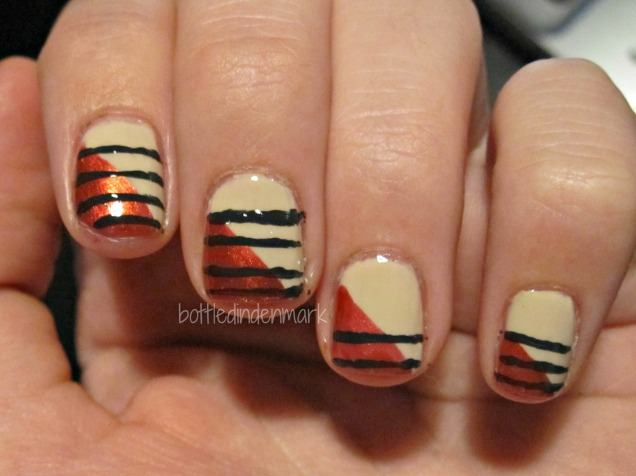 black stripes 2