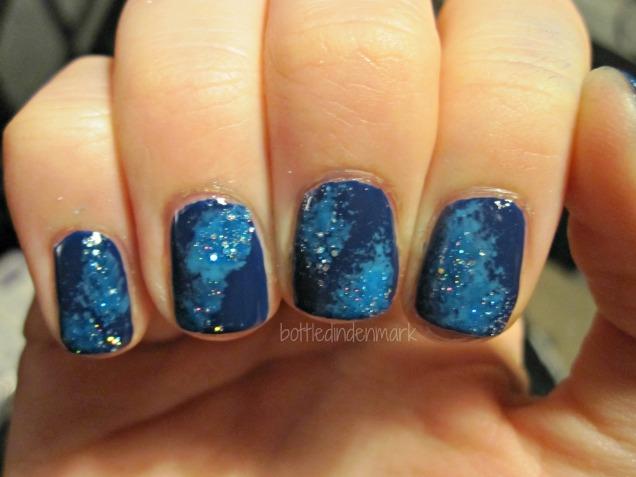 Blue Galaxy 1