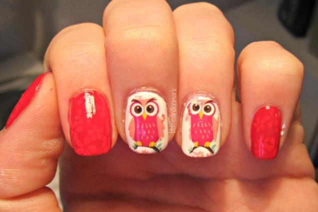 okay owls 1