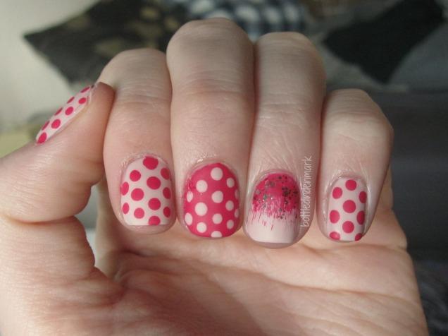 pink polka dots 1
