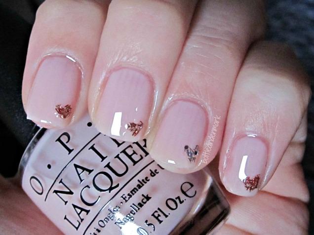 Tiny glitter hearts 3
