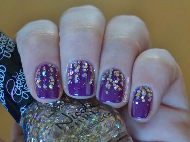 chunky-gold-glitter-stripes-2