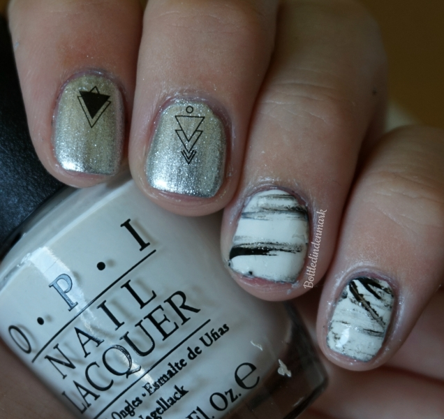 Silver and marble 2