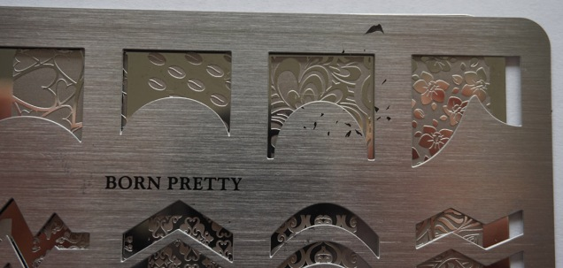 Born Pretty Store Stamping Guide 2