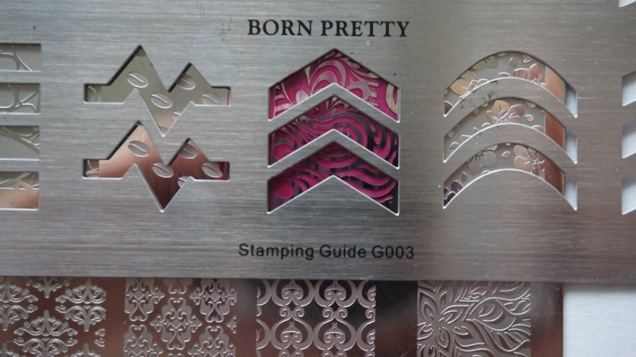 Born Pretty Store Stamping Guide 3