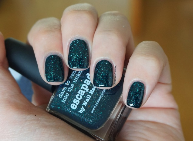 Picture Polish Escapades 1