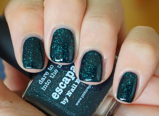 Picture Polish Escapades 2