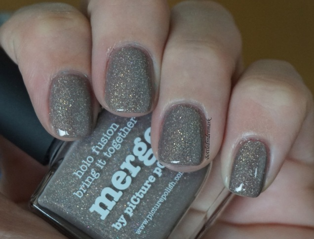 Picture Polish Merge 3
