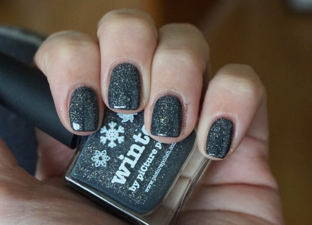 Picture Polish Winter 1